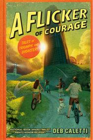 flicker of courage