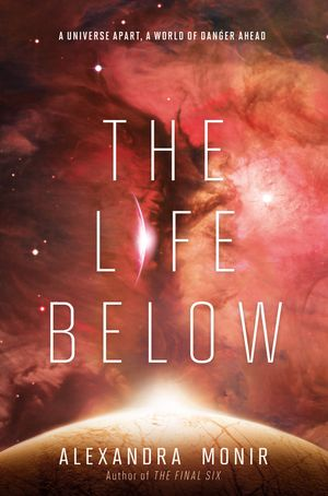 life below