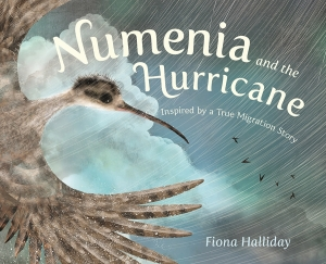 numenia and hurricane