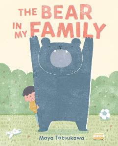 bear in the family