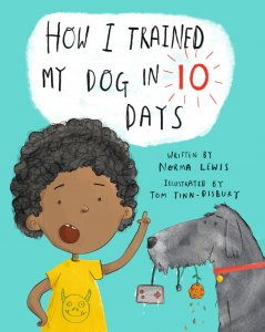 how i trained my dog