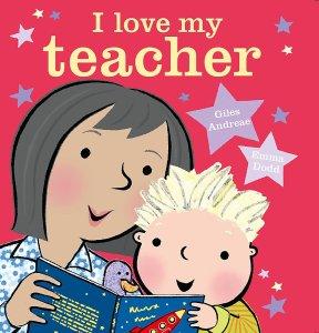 i love teacher