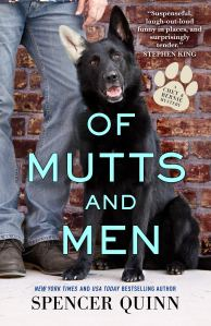 mutts and men